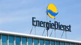 Die Energiedienst Holding AG.