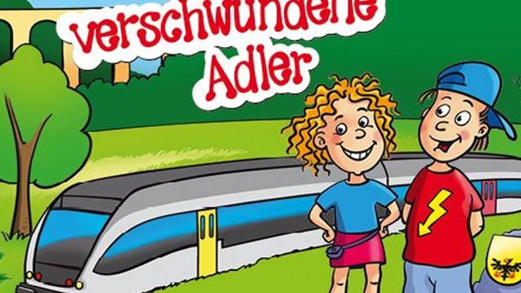 SBB-Zielpublikum für die S9 Sissach–Läufelfingen–Olten: Kinder.