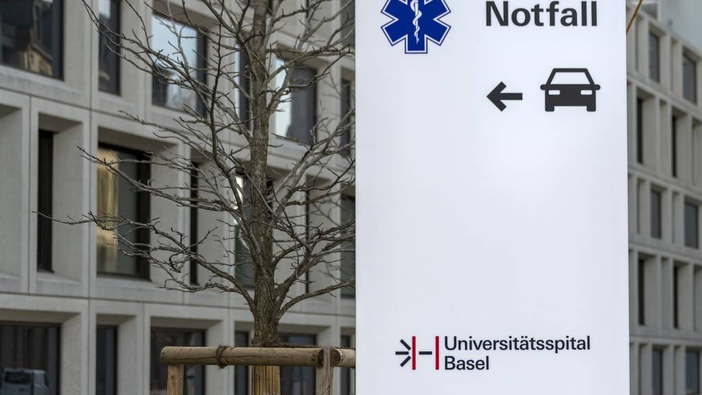 Basel-Stadt, Basel-Landschaft und Jura nehmen schwerstkranke Corona-Patienten aus dem Elsass auf