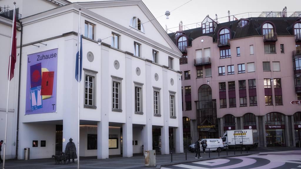 Luzerner Theater braucht neue Infrastruktur