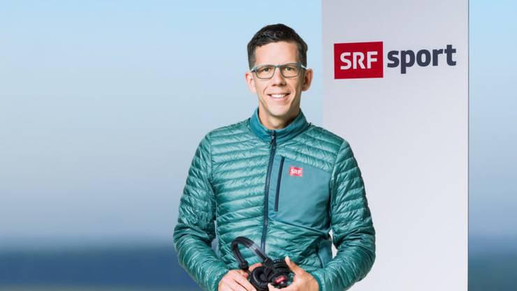 Marco Felder: Kommentator Motorrad, Rad, Ski alpin (Frauen)