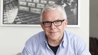 Hans-Peter (HP) Strebel ist seit langer Zeit Fan des EVZ. Jetzt wird der Verwaltungsvizepräsident auch Hauptaktionär. US/Archiv