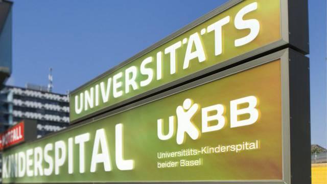 Die Baselbieter Sparpläne können beim Universitäts-Kinderspital beider Basel nicht wie geplant umgesetzt werden. (Archiv)