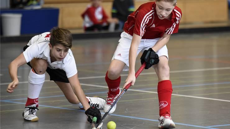 In der Altjahreswoche gehen 23 Junioren-Teams aus Deutschland, Österreich, Italien und der Schweiz auf Torejagd.Alex Wagner
