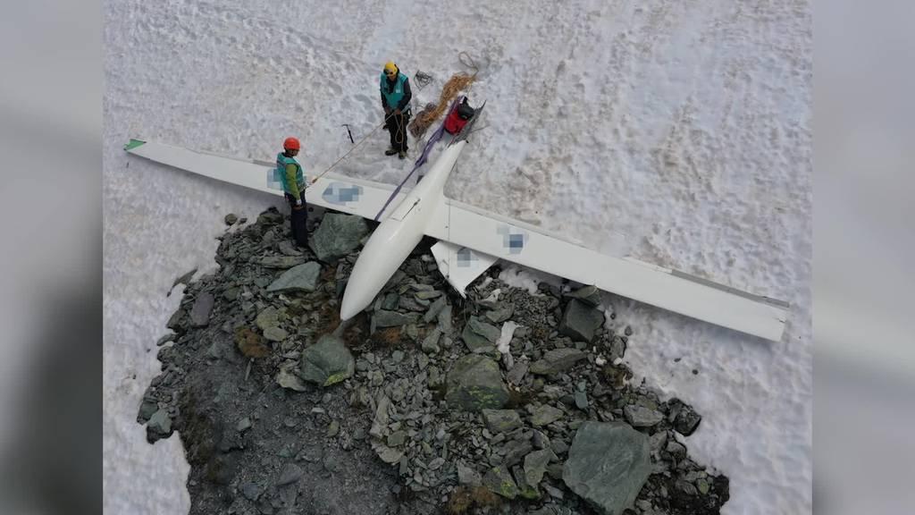 Kurznachrichten: Flugzeugabstürze, ODG, Raser, Unfall
