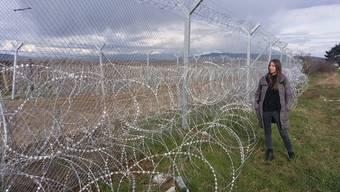 Borderfree Association und andere Organisationen in Idomeni