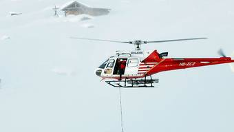 Der Tourenleiter beim schwersten Lawinenunglück im Winter 2014/15 am Piz Vilan im Prättigau GR wird nicht angeklagt (Themenbild).
