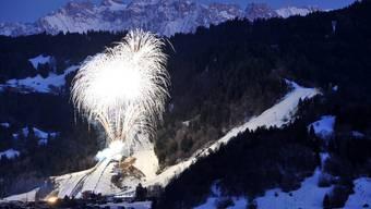 Die Ski-WM in Garmisch-Partenkirchen ist eröffnet