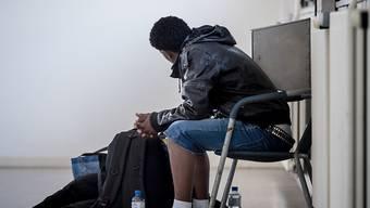 Ein Auftrag von Kantonsrat Christian Werner (SVP, Olten) will die Regierung auffordern, «die Sozialhilfeleistungen an asylsuchende Personen ohne Aufenthaltsbewilligung zu reduzieren». (Symbolbild)