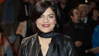 Als Frau kannst du es keinem recht machen: Die deutsche Schauspielerin Jasmin Tabatabai hält die Gesellschaft für noch immer sehr frauenfeindlich. (Archivbild)