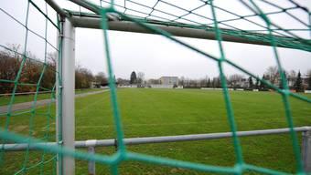 Die Fussballvereine der Stadt Grenchen möchten im Stadion Riedern einen «Ersatz-Kunstrasen».