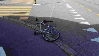 Verkehrsunfall Stein