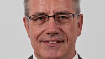 Werner Müller wird Grossrat der CVP.