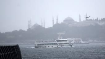 Bilder von Istanbul machten ihn berühmt: Der Fotograf Ara Güler ist am Mittwoch im Alter von 90 Jahren verstorben. (Symbolbild)