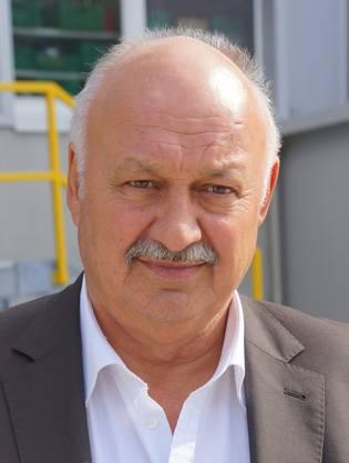 Werner Furrer, CEO Fresh & Frozen Food