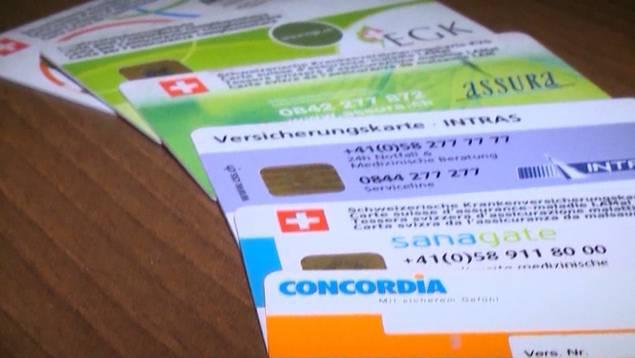 Zum Prämienanstieg muss die Aargauer Regierung einige Fragen beantworten.
