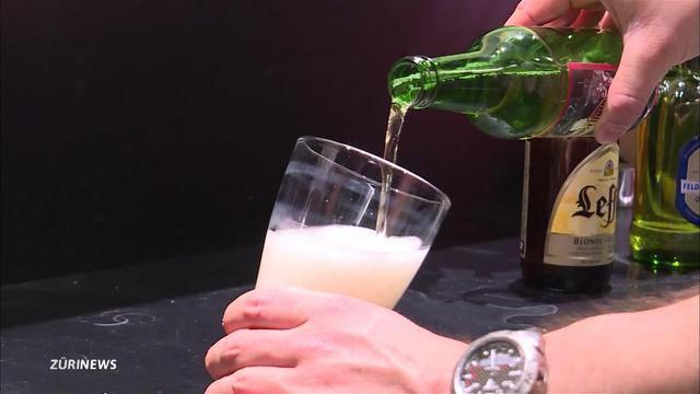 Patentschlacht unter Bierbrauern