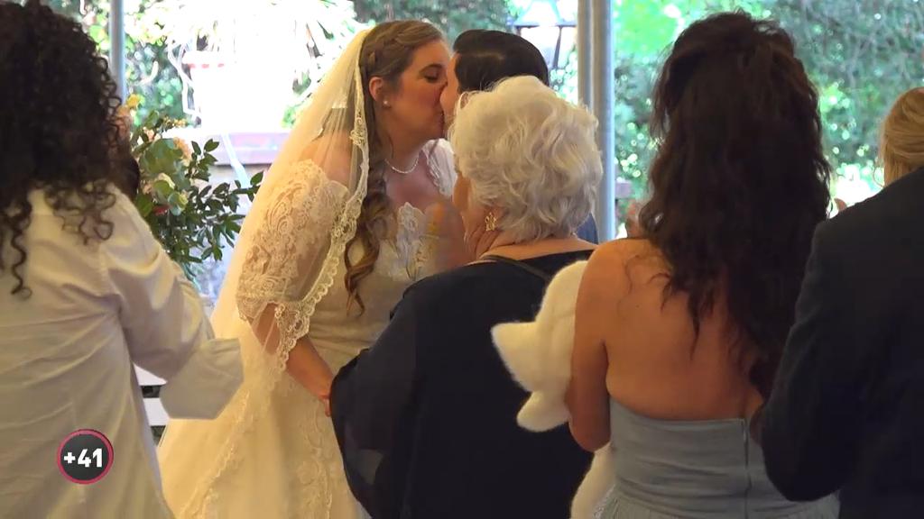 Die Hochzeitsplanerin: Die Trauung