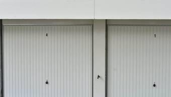 Der Austauschschüler wurde in einer Garage erschossen (Symbolbild)