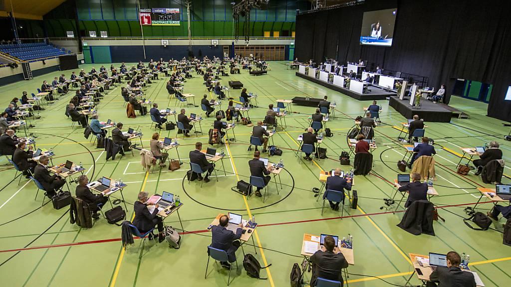 Luzerner Kantonsrat fordert mehr Tests und mehr Transparenz