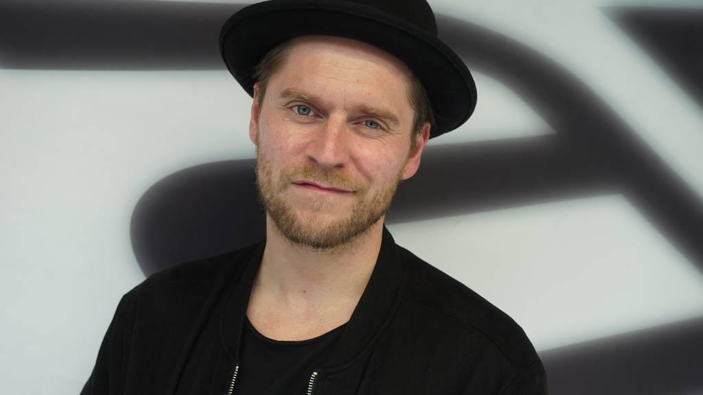 Johannes Oerding: Neues Album mit Tiefgang und Mut zu Neuem