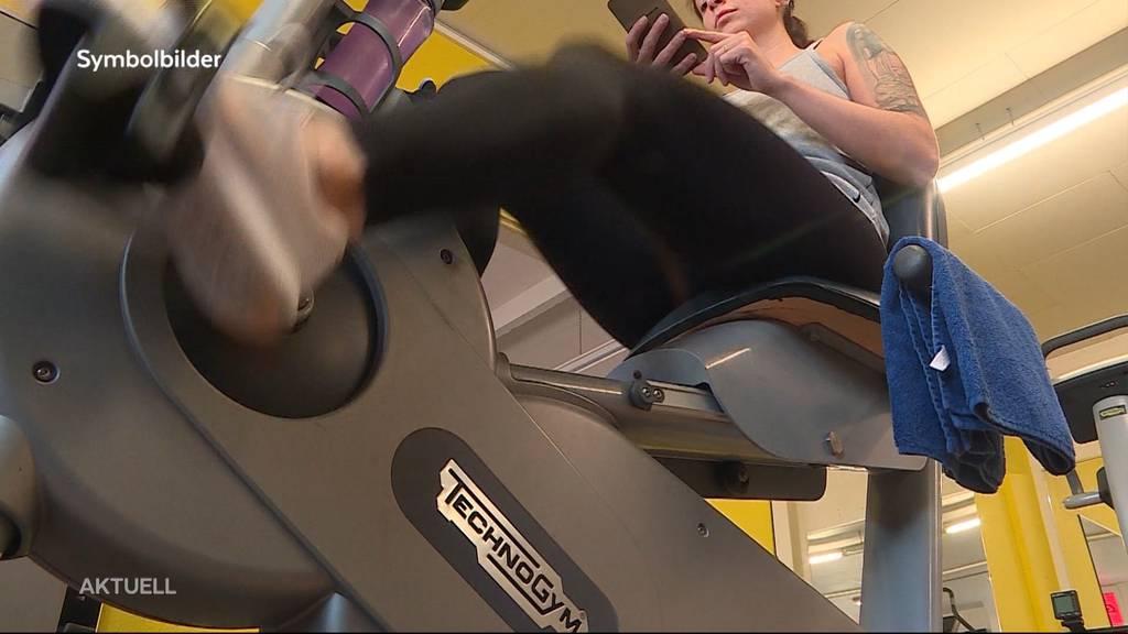 Fitnessstudio in Lenzburg geht pleite