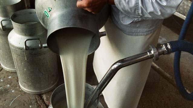 Biomilch aber kein Biopreis (Symbolbild)