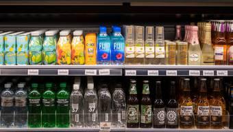 Die Coronakrise bereitet der Schweizer Getränkebranche Mühe. (Symbolbild)