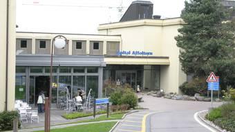 Für die Gemeinden zu teuer: Sie wollen das Spital Affoltern schliessen. (Symbolbild)