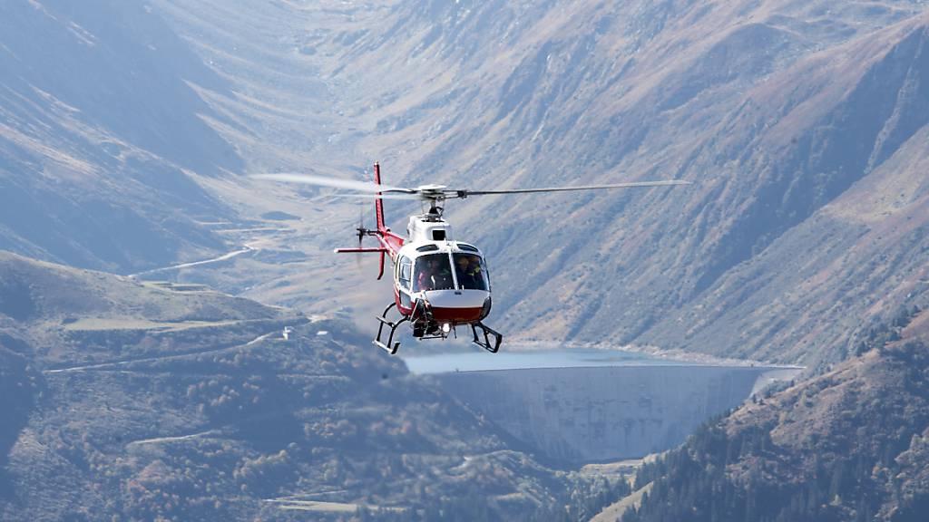 Für Piloten sind viele Gefahren unbekannt
