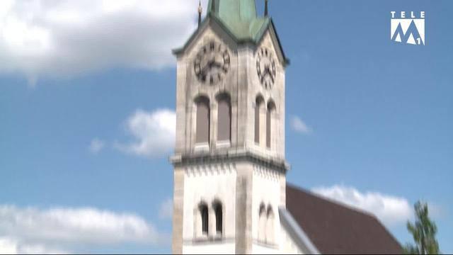 Pfarrerin sorgt für Knatsch in Rothrist