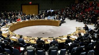 Der Uno-Sicherheitsrat hat weitere Sanktionen gegen Nordkorea beschlossen.