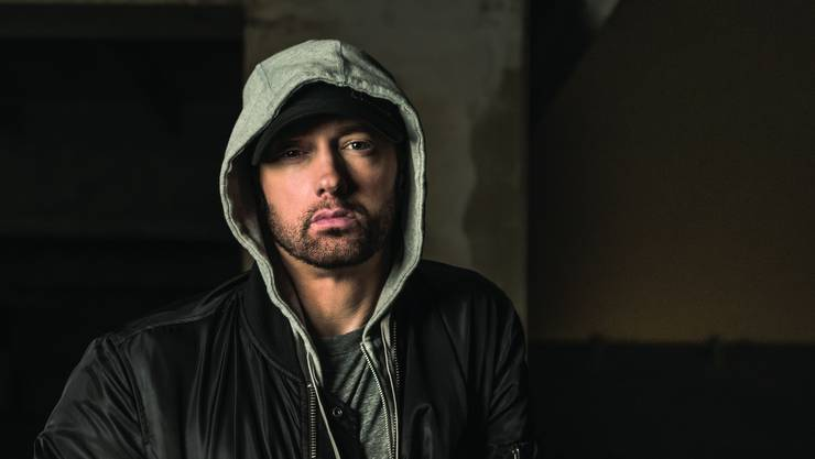 Wie relevant ist Eminem noch?
