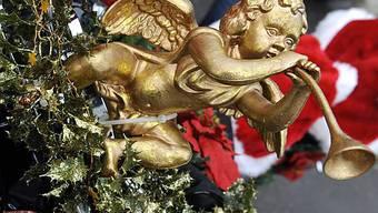 Die Weihnachtsausstellung «Grewa» zeichnet sich durch einen hohen Qualitätsstandard aus.
