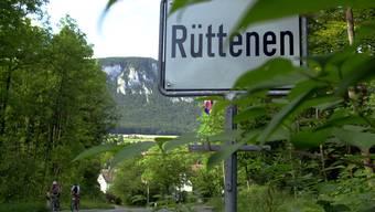 Derzeit gehört die Alterssiedlung in Rüttenen je zur Hälfte der Einwohner- und der Bürgergemeinde. (Archivbild)
