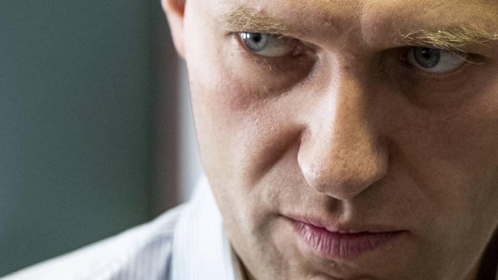 Nawalny-Mitarbeiter erzielen Wahlerfolg in russischer Grossstadt Tomsk