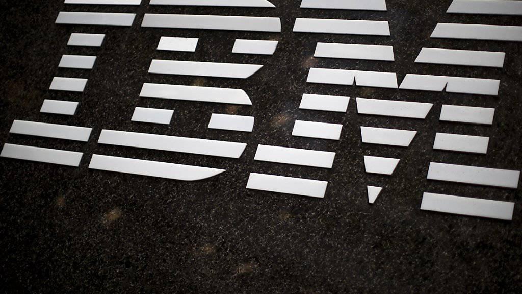 Semesterresultate: Der Strategieschwenk von IBM gestaltet sich schwieriger als erwartet.
