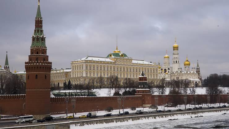 Die US-Ratingagentur Standard & Poor's sieht eine Besserung der Finanzlage in Russland und hat seine Bonitätseinschätzung für das Land angehoben. (Symbolbild)