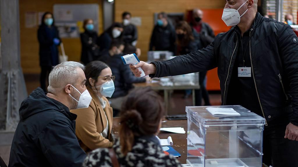Viele Sieger und wenig Aussicht auf Entspannung nach Katalonien-Wahl