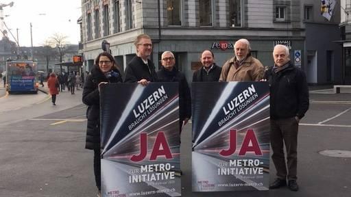 IG Metro-Luzern reagiert auf Kritik