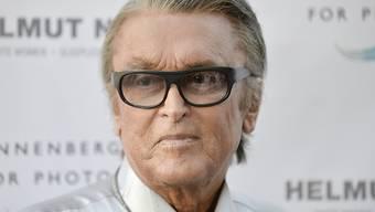 """Verantwortlich für Hit-Filme wie """"Rosemaries Baby"""" (1969), """"Love Story"""" (1970) und """"Der Pate"""" (1972): Hollywood-Produzent Robert Evans ist 89-jährig gestorben."""