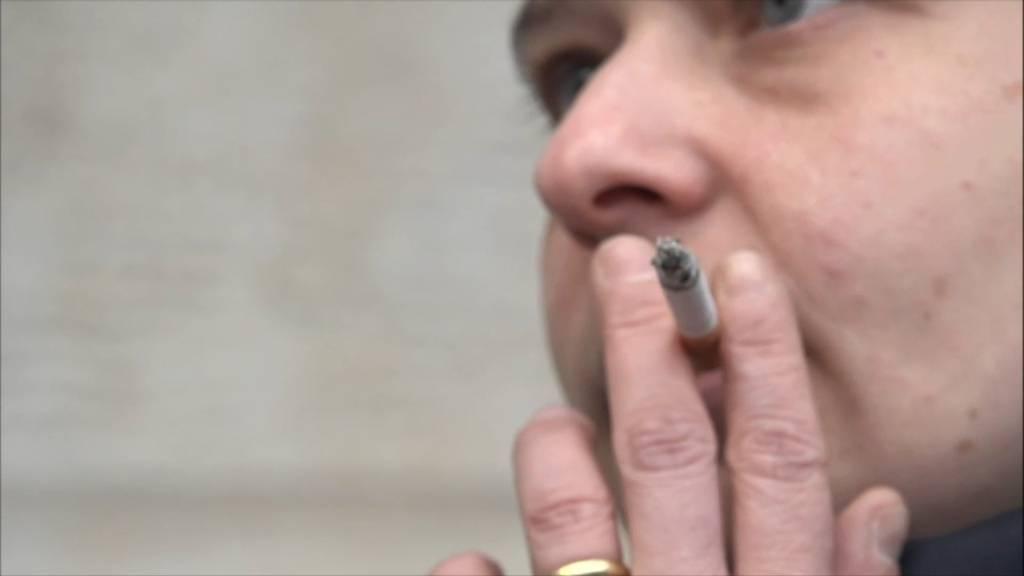 Trinken, rauchen, Spielsucht: Covid-19-Pandemie begünstigt Suchtverhalten der Schweizer