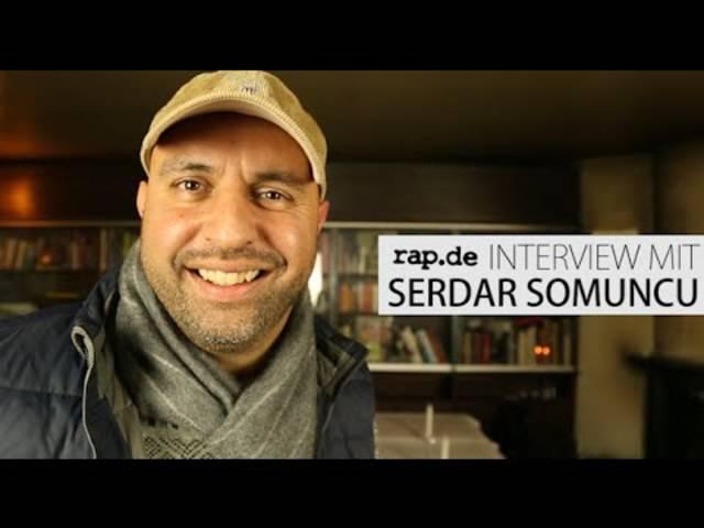 «Meine Devise: Ich beleidige alle gleich»: Serdar Somuncu über Faschismus