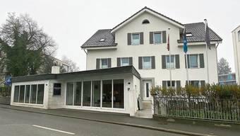 Seine Business-Apartments in Wohlen (Bild) und Brugg funktioniert Marco Polo zu Mietwohnungen um.