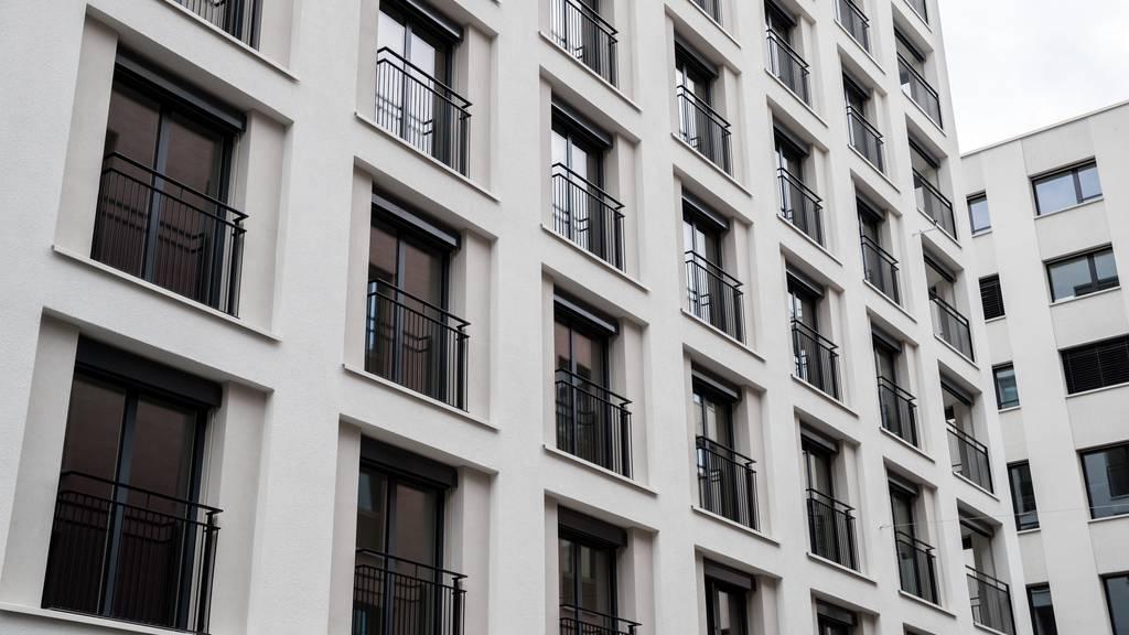 Jeder vierte Schweizer lebt in einer unbefriedigenden Wohnsituation