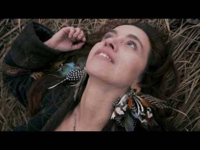 Brandneu: Linah Rocio mit «Kill The Monsters»