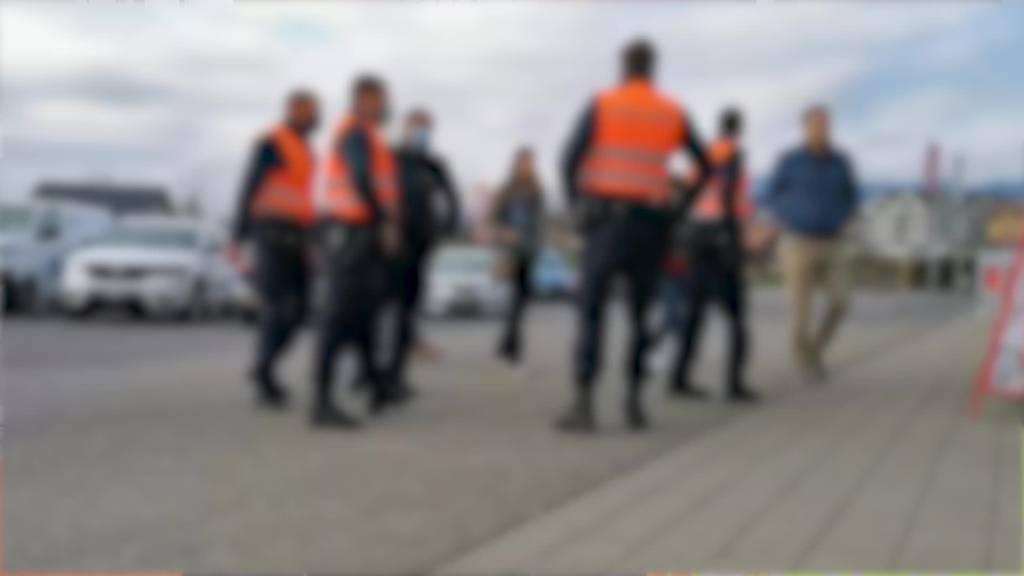 Corona-Party Gommiswald: Veranstalter zeigen keine Reue