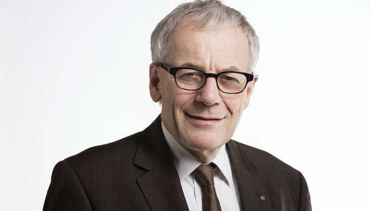 Kurt Fluri, FDP-Nationalrat