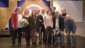 Grenchner Kulturpreise 2017
