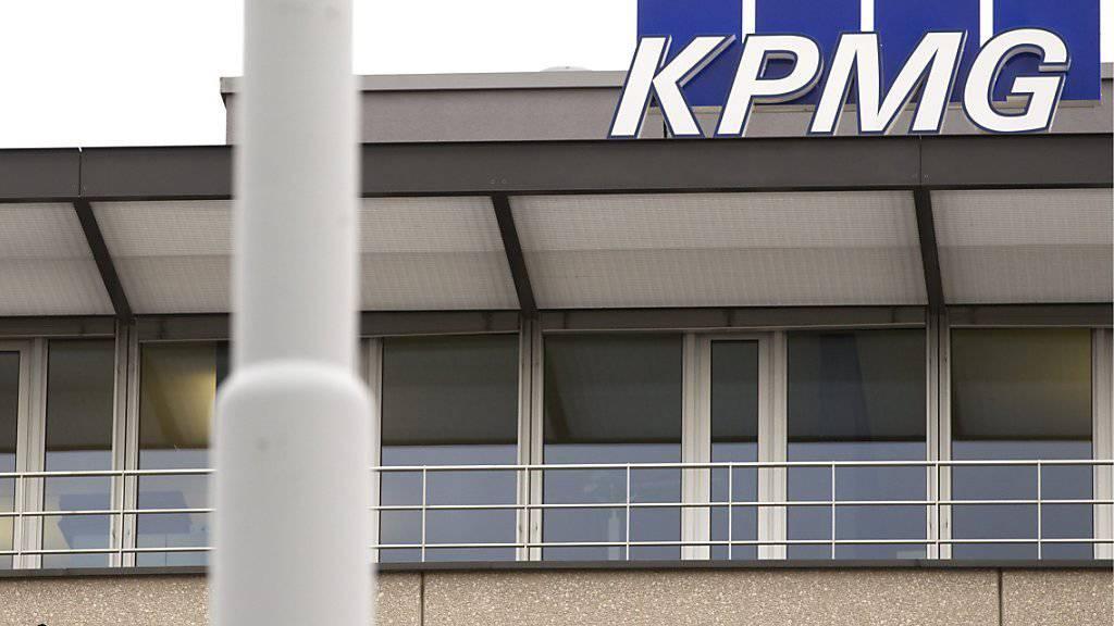 KPMG überprüft derzeit, ob sie bei der FIFA-Buchprüfung genau genug hingeschaut hat.
